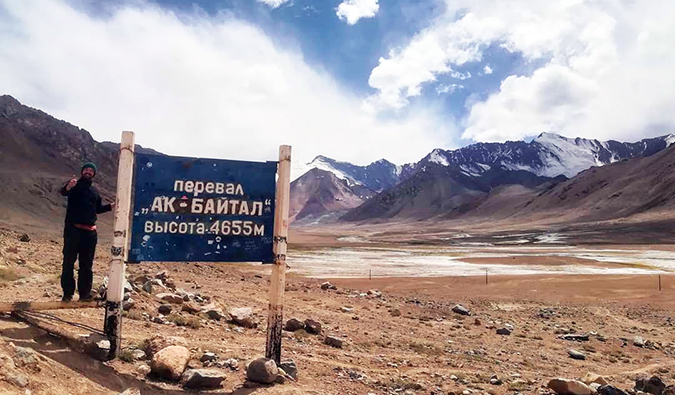 hiking in Tajikistan /><br /> If you hire a private guide from an agency, it can be expensive. Some people pay up to $100 USD a day for a hiking guide. But there's no need to do this.</p> <p>Instead, simply ask at your guesthouse for a local hiking guide. The people who live in these towns and villages know the areas extremely well. They know all the paths and passes and landscapes.</p> <p>And for only a few dollars, these unofficial guides will take you to and through the mountains for as long as you like. Whether you want a day hike or a multiday expedition, there'll be someone in the village who can take you there. I hiked for an entire day in Bulunkul for less than $10 USD and went on a two-day hike in Darshai for less than $25 USD per day.</p> <p>There are very few marked routes in Tajikistan. Some are marked on maps.me, but there's very little of the infrastructure that you'll find in other countries. So while you can hike independently, it's essential you take a good map, a good compass, and good equipment — and that you know what you're doing! Make sure you carry a refillable water bottle along with water purification tables — this will save you money too.</p> <p><strong>Are there any other things to see in Tajikistan?</strong><br /> Pretty much everyone who travels to Tajikistan does so for the hiking and mountain scenery, so I wouldn't recommend going all the way there if your interest isn't piqued by peaks. That said, there are a small number of other things to do:</p> <ul> <li><strong>Museums:</strong> Dushanbe has a few small museums. The three most notable are the National Museum, the Museum of Antiquities, and the Museum of Musical Instruments. These cost between $1 and $5 USD, so they're a good idea if you're looking for something to pass the time inexpensively. Other small towns and cities have small local-interest museums.</li> <li><strong>Rudaki Park:</strong> Central Asian cities are awash with beautiful parks. And Rudaki Park is one of the best.