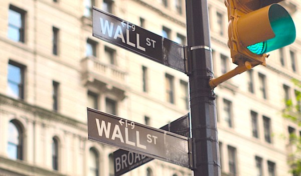 Infamous Wall Street is where the Museum of American Finance is housed