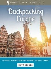 Nomadic Matt's Guide to Europe