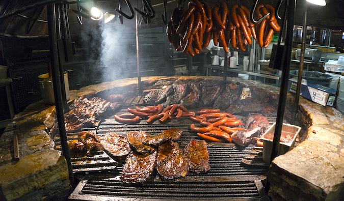 Delicious Austin, TX BBQ