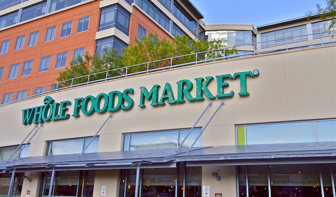 Whole Foods Market in Austin, TX