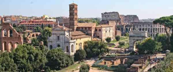 The Ultimate 2020 Rome Travel Guide: Itineraries, Costs ...