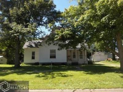 407 Pearl, New Sharon, Iowa 50207-0183, 2 Bedrooms Bedrooms, ,2 BathroomsBathrooms,Single Family,For Sale,Pearl,5663295