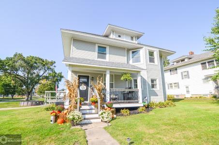 801 Main, Montezuma, Iowa 50171-0105, 4 Bedrooms Bedrooms, ,2 BathroomsBathrooms,Single Family,For Sale,Main,5643409