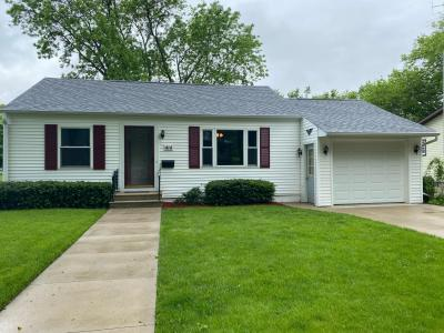 414 Sunset, Brooklyn, Iowa 52211-9227, 2 Bedrooms Bedrooms, ,1 BathroomBathrooms,Single Family,For Sale,Sunset,5635710
