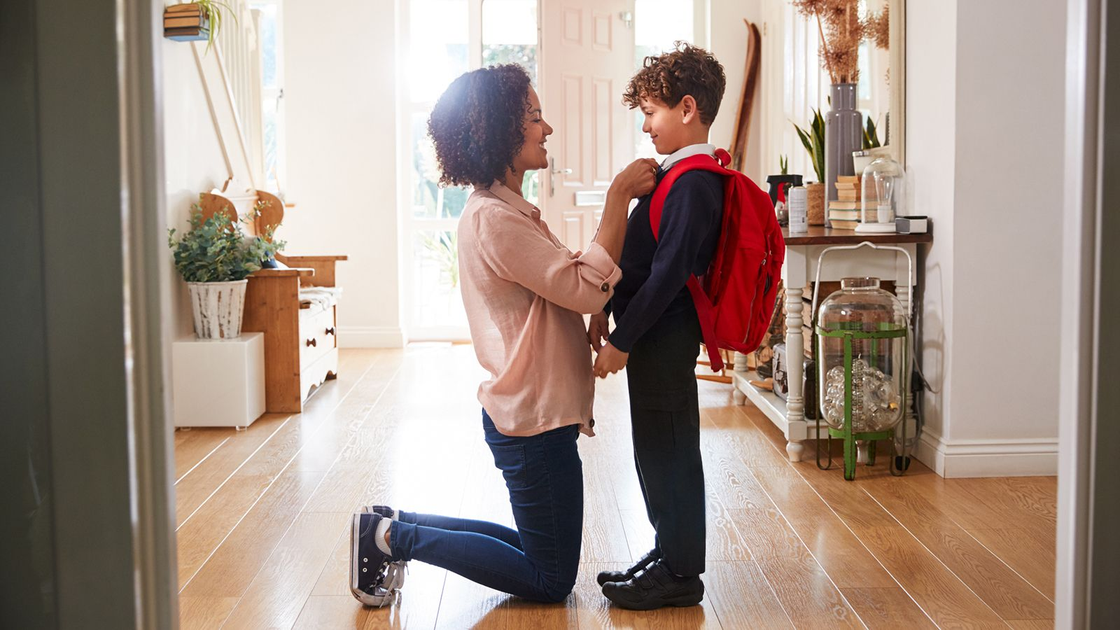 7 Back To School Traditions Parents Are Sticking With