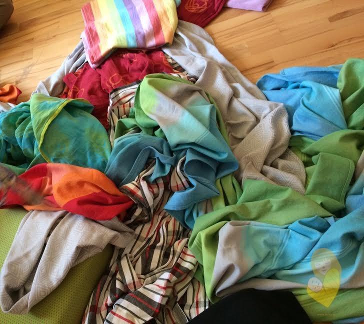 """Tržište tkanih marama je dovoljno široko da zaista ima """"za nekog sve, za svakog po nešto"""""""