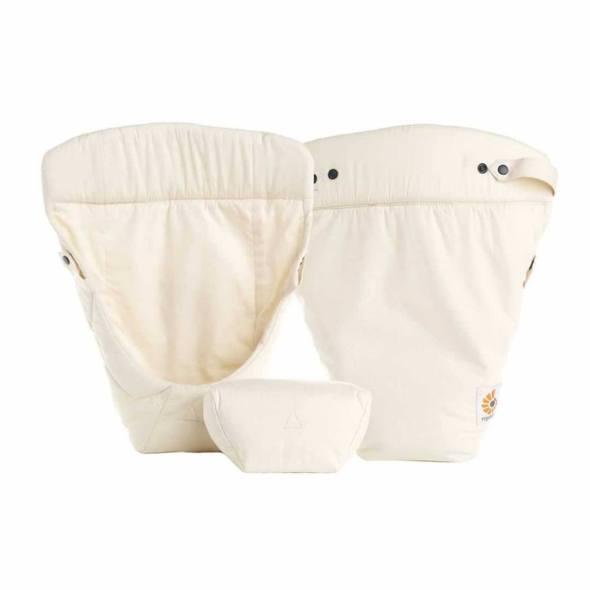 Ergobaby_Easy_Snug_Infant_Insert_-_Original_Natural jastucic