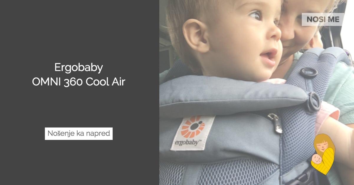 ergobaby omni 360 cool air