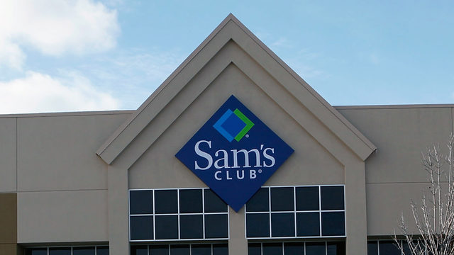 Layoffs at Sam's Club are not over