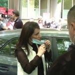 Marinika Tepić saslušavana dva sata u policiji, ali ništa nije rekla!