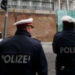 UHAPŠEN SRPSKI KASAPIN?! Bečka policija privela lažnog kozmetičara, estetskim tretmanima UKANAZIO VIŠE ŽENA!