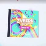 ZVEZDE PEVAJU ČAROLIJU! Ovo su najlepše dečije pesmice koje će oduševiti vaše mališane, Hype i PGP RTS oduvali konkurenciju (VIDEO)
