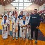 "Uspeh karatista Gradskog karate kluba ""Zaječar"""