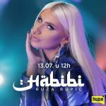 """NOVI SPOT RUŽE RUPIĆ ZAPALIO INTERNET: """"Habibi"""" jedan od hitova leta! (VIDEO)"""
