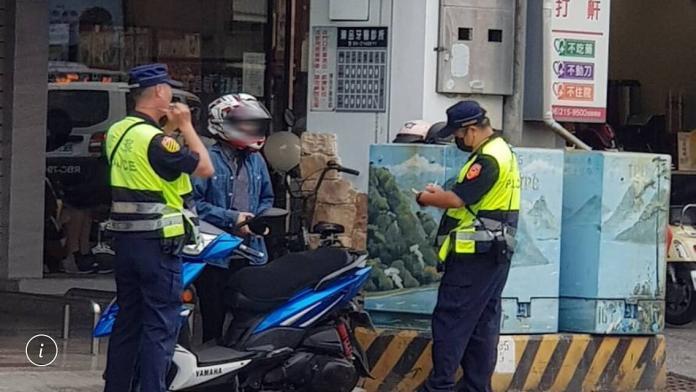 車禍傷亡六都第一 南警嚴正執法洗汙名 | 生活 | NOWnews 今日新聞