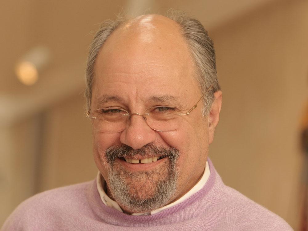 Dan Gottlieb