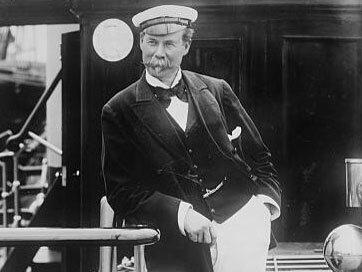 Sir Thomas Lipton And His Empire Of Tea : NPR