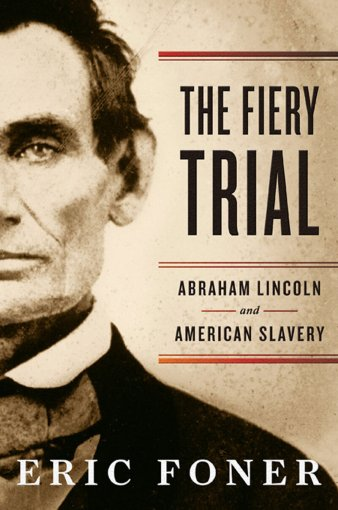 Lincoln s Evolving Thoughts On Slavery  And Freedom   NPR The Fiery Trial