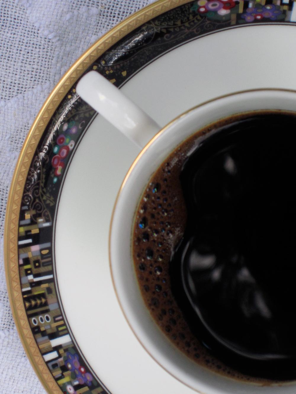 Arabic Coffee (Ah'weh Arabe)