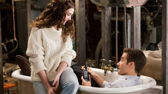 Love And Other Drugs A Worthy Prescription