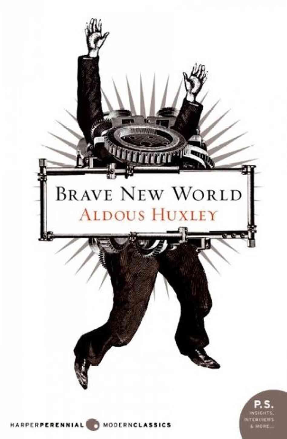 Brave New World: NPR