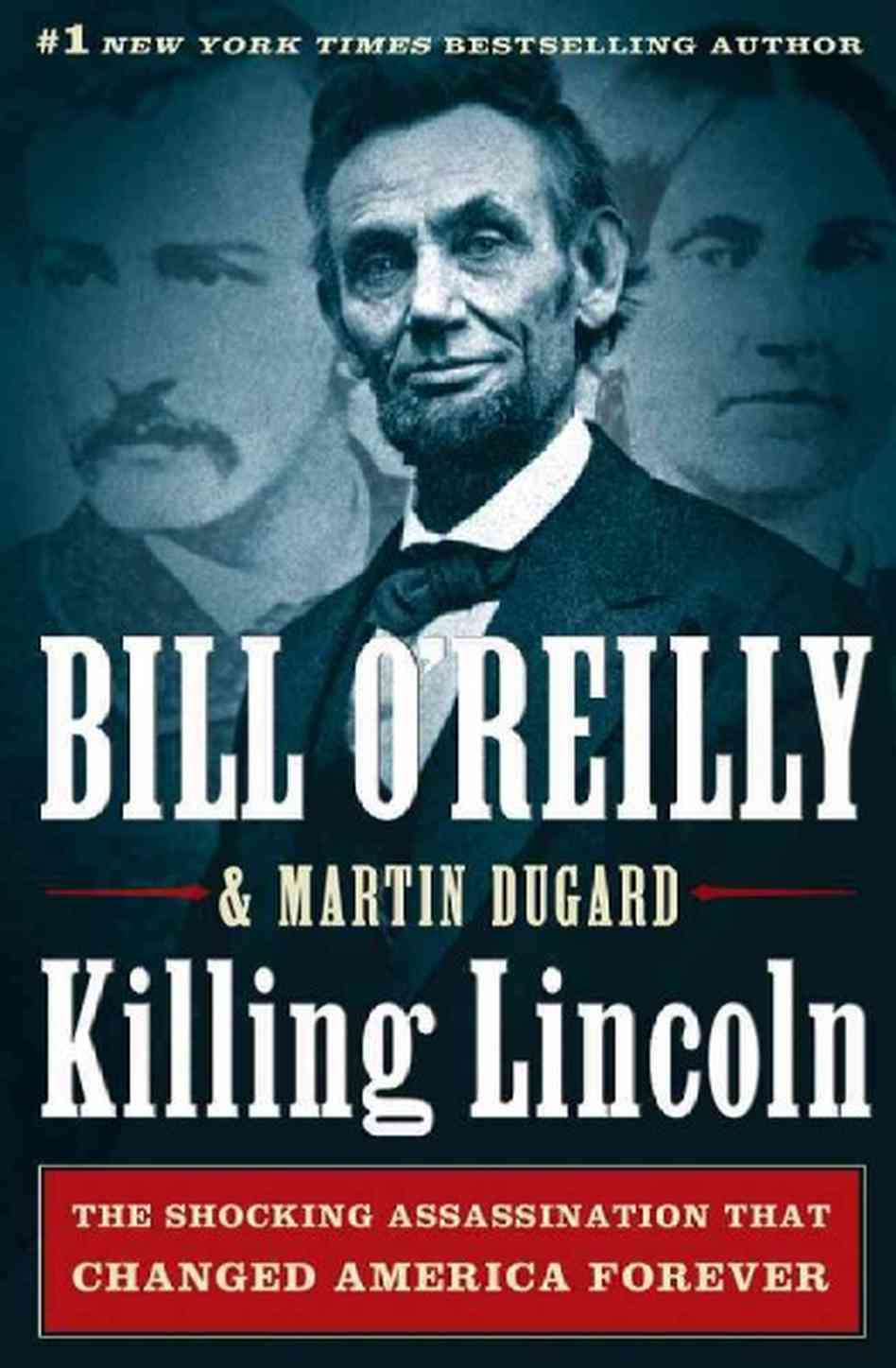 Image result for killing lincoln
