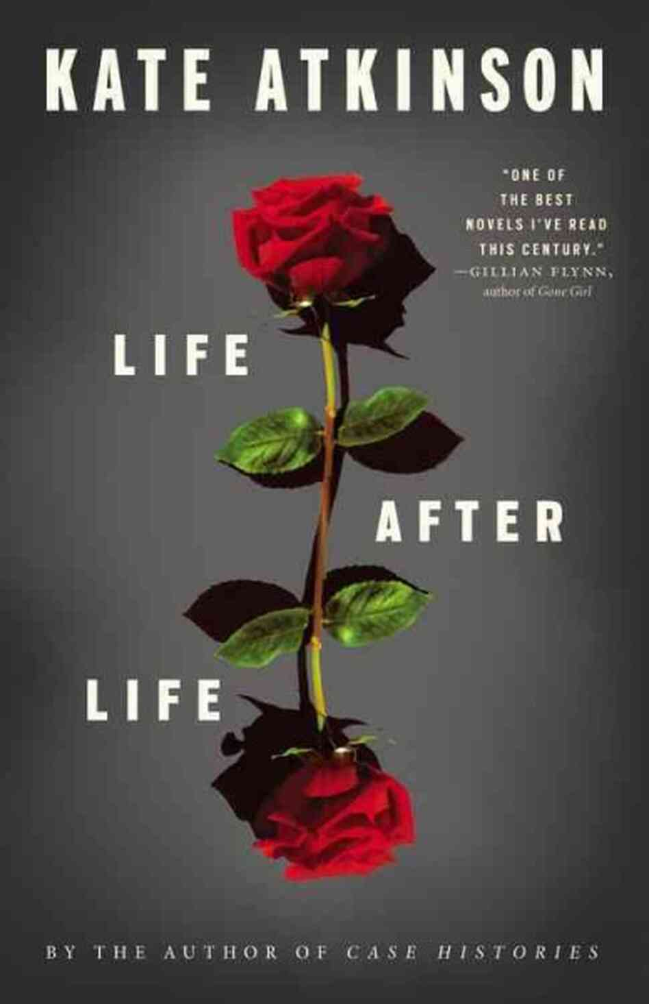 Life after Life Cover