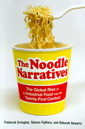 The Noodle Narratives
