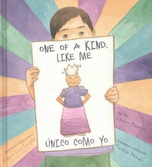 One of a Kind, Like Me / Único Como Yo