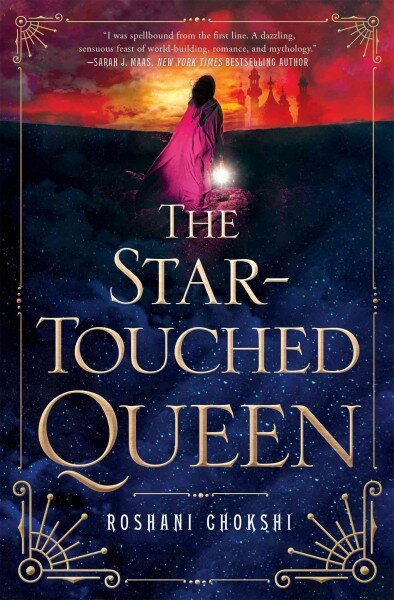 Image result for the star touched queen