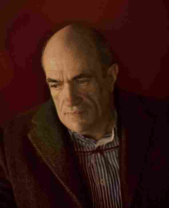 Elegy And Energy In Colm Toibin's 'Family' Stories : NPR