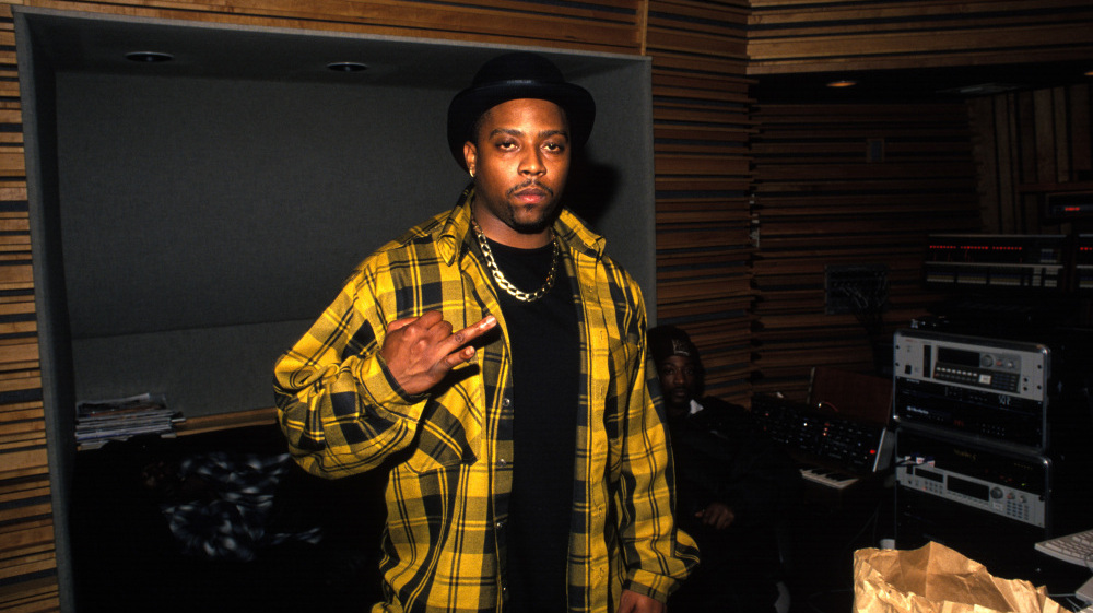 Remembering Nate Dogg Hip Hops Hook Man The Record NPR