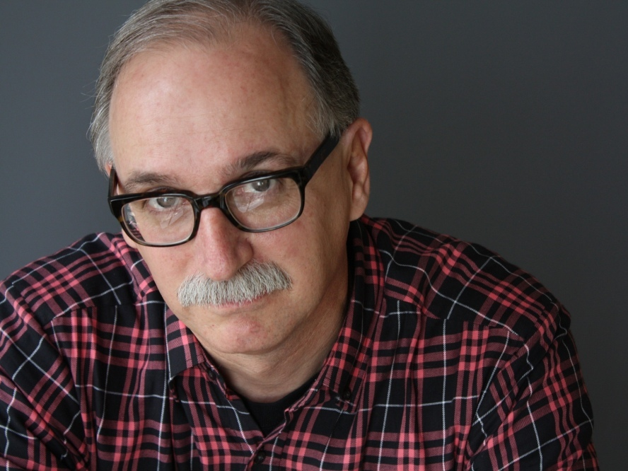 Jim Shepard is a professor of film and creative writing at Williams College. He has been published in Granta, McSweeney's, and The New Yorker, among other publications.