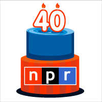 Happy Birthday NPR and All Things Considered