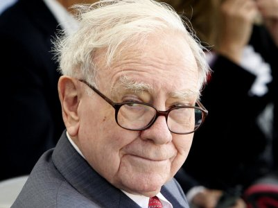 What We Can Learn From Warren Buffett's Prostate Cancer : Shots - Health  News : NPR