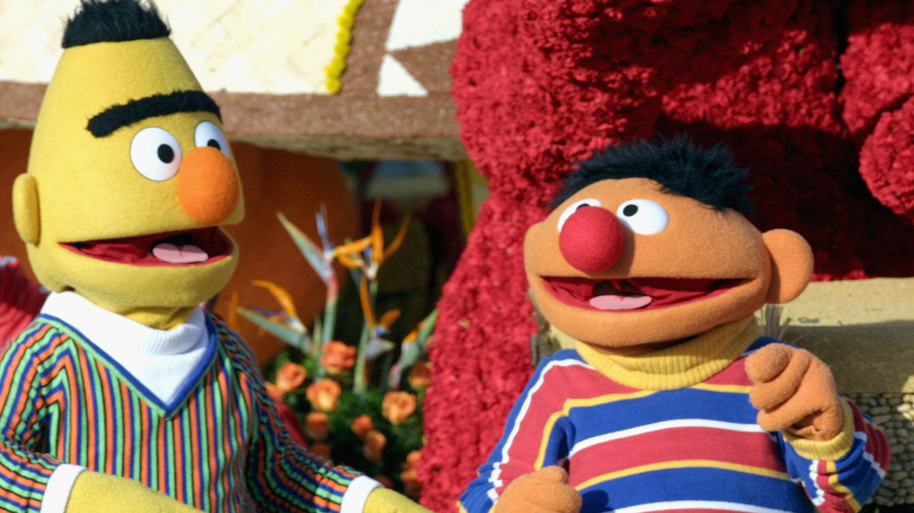 Muppet Theory  on management - it's about getting the ratio of Order-to-Chaos exactly right