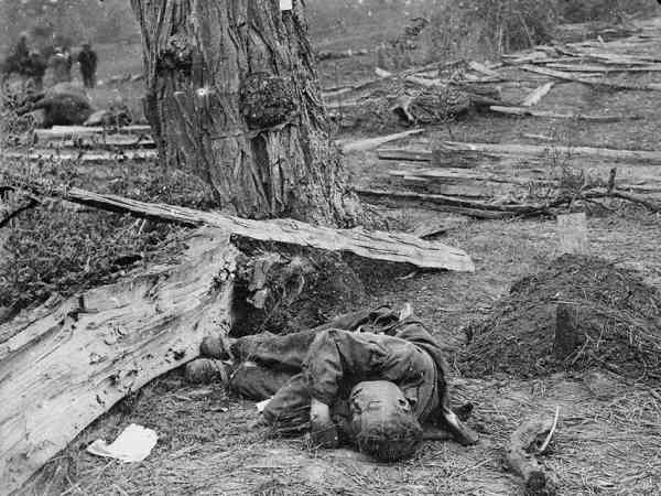 Kee Facts: Antietam 'Death Studies' Changed How We Saw War ...
