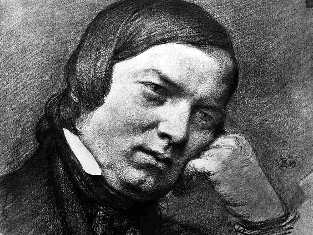 Family Robert Schumann