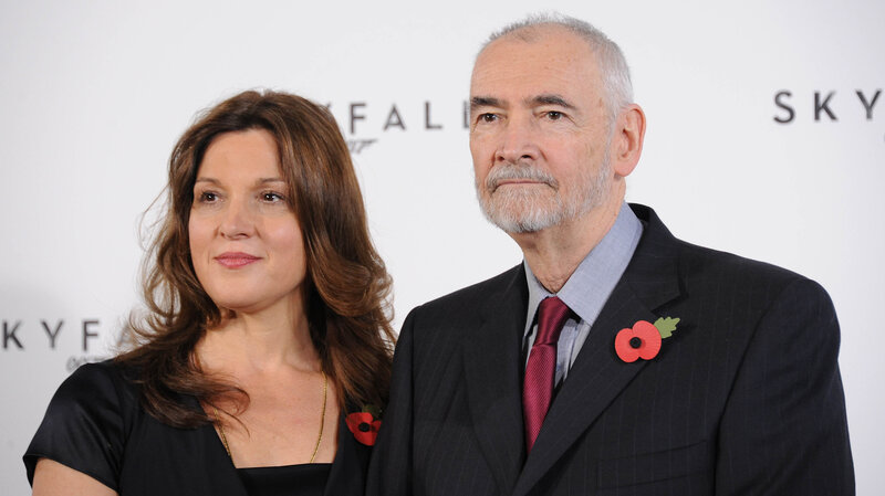 Shaking  Stirring Up The James Bond Franchise   NPR Siblings Barbara Broccoli and Michael G  Wilson have been working on James  Bond films since the 1970s  They are the producers of the latest  installment