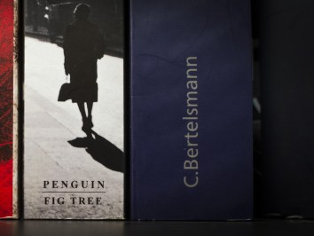Bertelsmann and Pearson announced Monday that they were merging their book publishing arms, Random House and Penguin. The new firm will be called Penguin Random House.