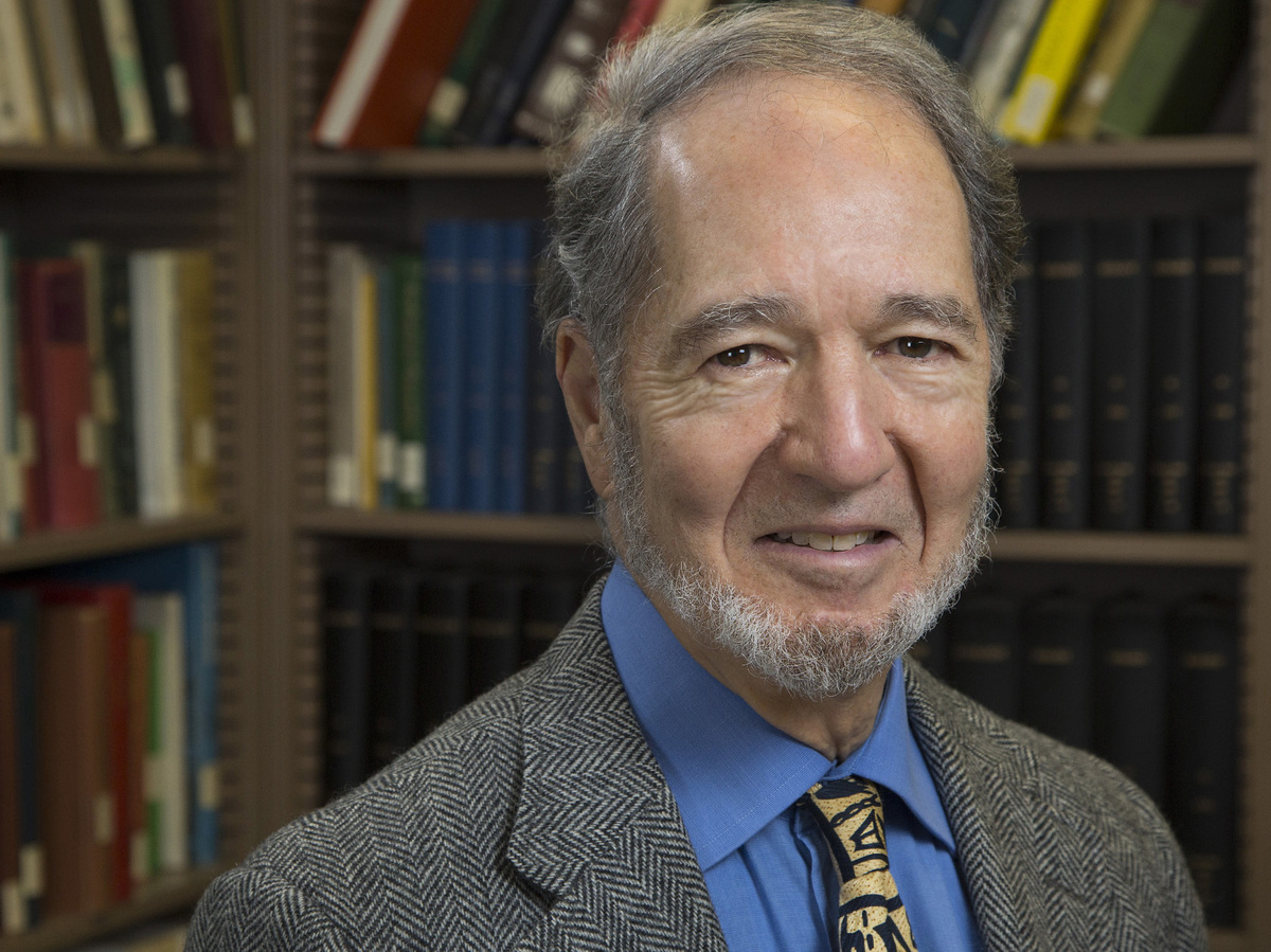 Interview Jared Diamond Author Of The World Until