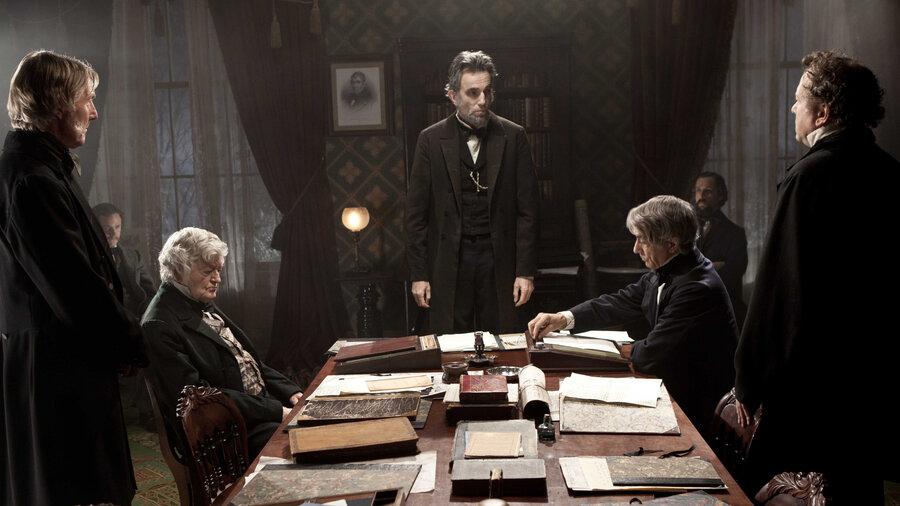 Image result for Lincoln film