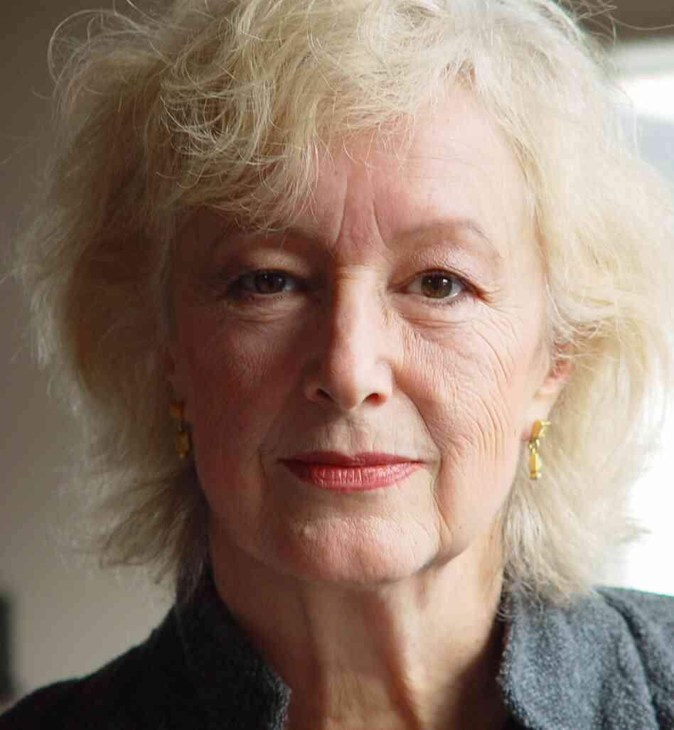 Lesley Hazleton