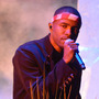 Frank Ocean performs at the MTV Video Music Awards in September 2012.