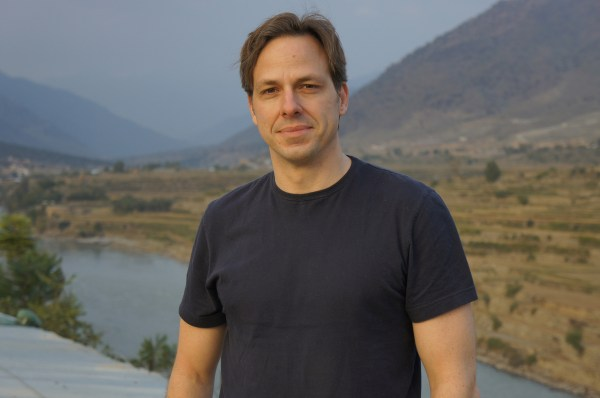 Jake Tapper: 'The Outpost' That Never Should Have Been : NPR