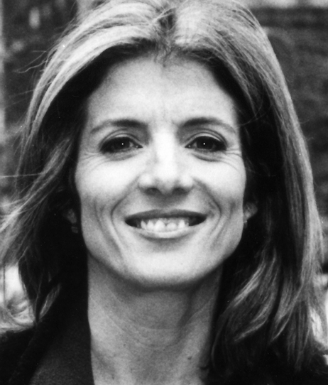 Caroline Kennedy's other works include of A Family of Poems: My Favorite Poetry for Children and A Patriot's Handbook.