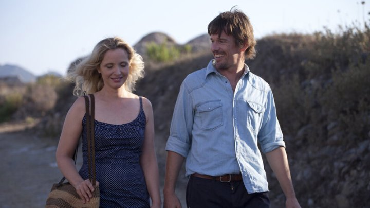 Image result for before midnight
