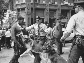 How The Civil Rights Movement Was Covered In Birmingham : Code Switch : NPR