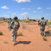 At A Texas Base, Battling Army's Top Threat: Suicide